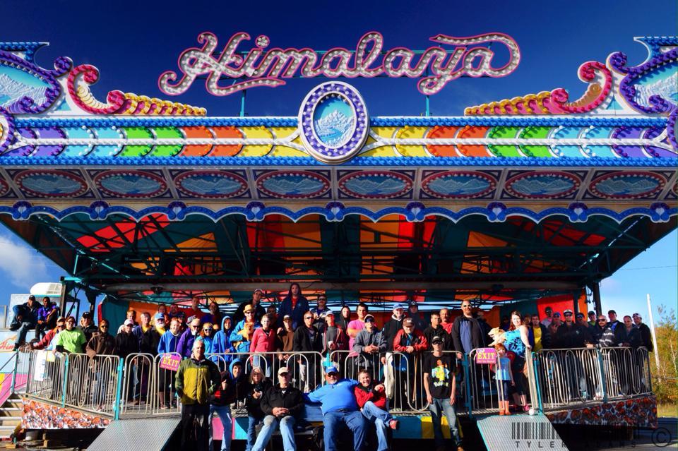 East Coast Amusements