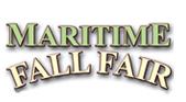 Maritime fall fair